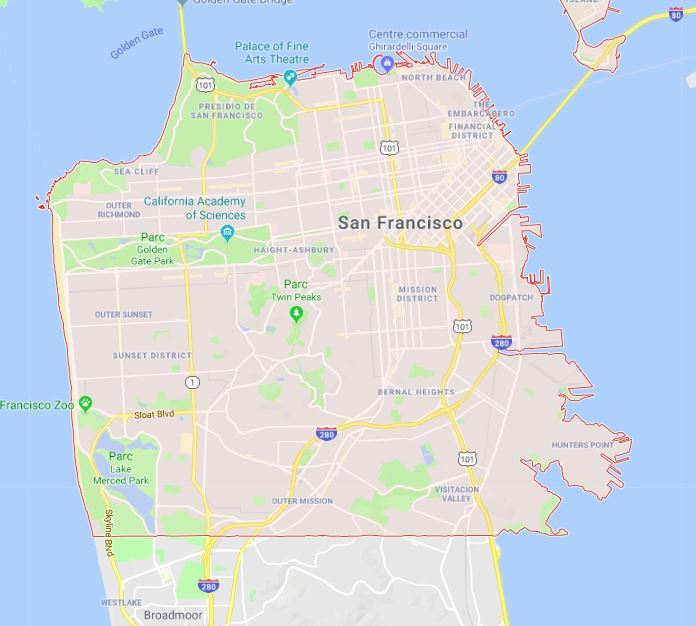 meilleur site de rencontres en ligne pour San Francisco